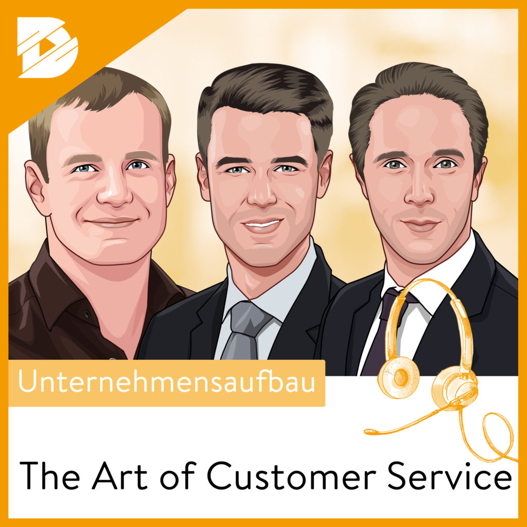 Die Wahl des passenden CRM-Systems |The Art of Customer Service #4