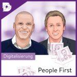 HR, digital kompakt, Digitalisierung, Mathias Weigert, Gleb Tritus, Lufthansa, Unternehmer-Schmiede