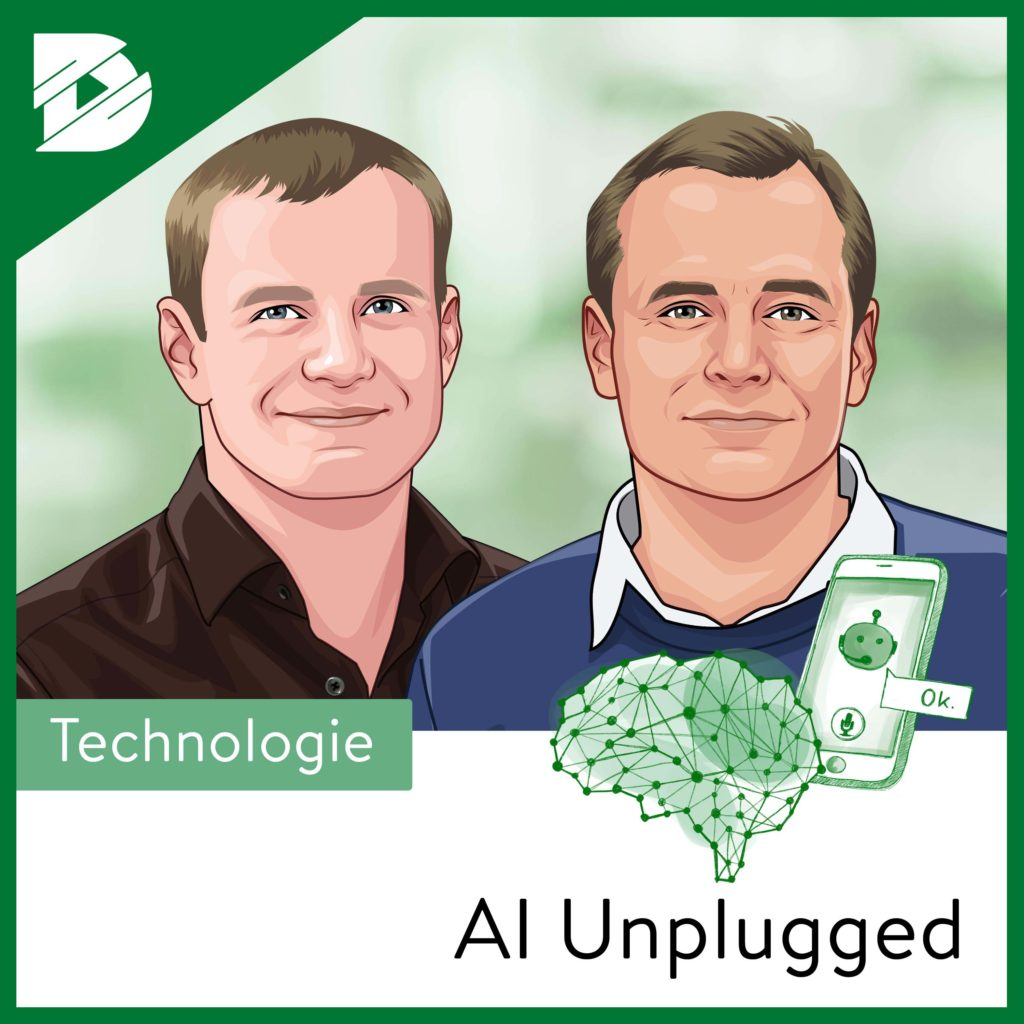 Neue Ära im Online-Marketing dank KI und Multi-Touch Attribution |AI unplugged #12