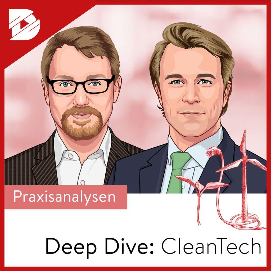 Wasserstoff – Hidden Champion der Energiewende? |Deep Dive CleanTech #18