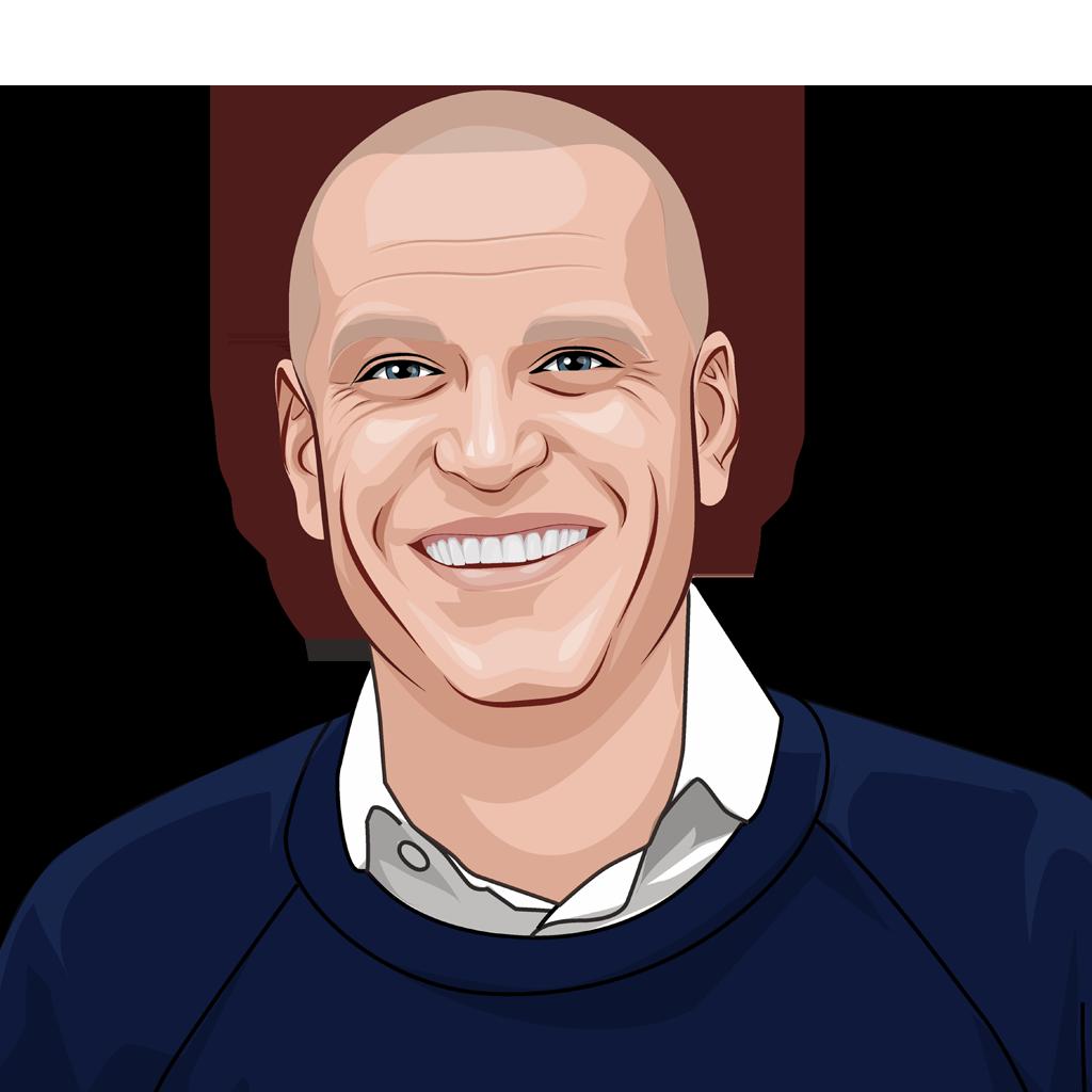 Mathias Weigert, HR, Unternehmer-schmiede