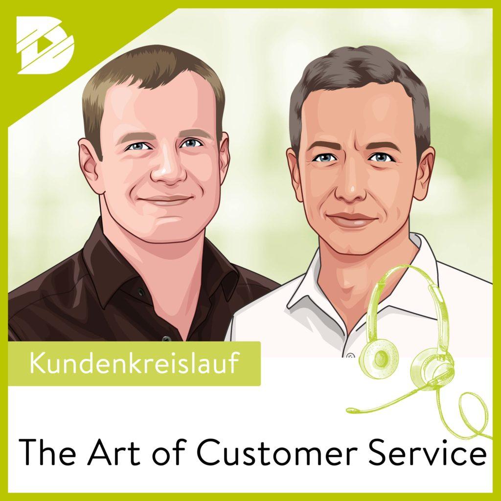 Mehrsprachigkeit im Kundensupport   The Art of Customer Service #5