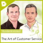 Customer Service, Podcast, Kundendienst, Stefan Seyfarth, Erik Pfannmoeller
