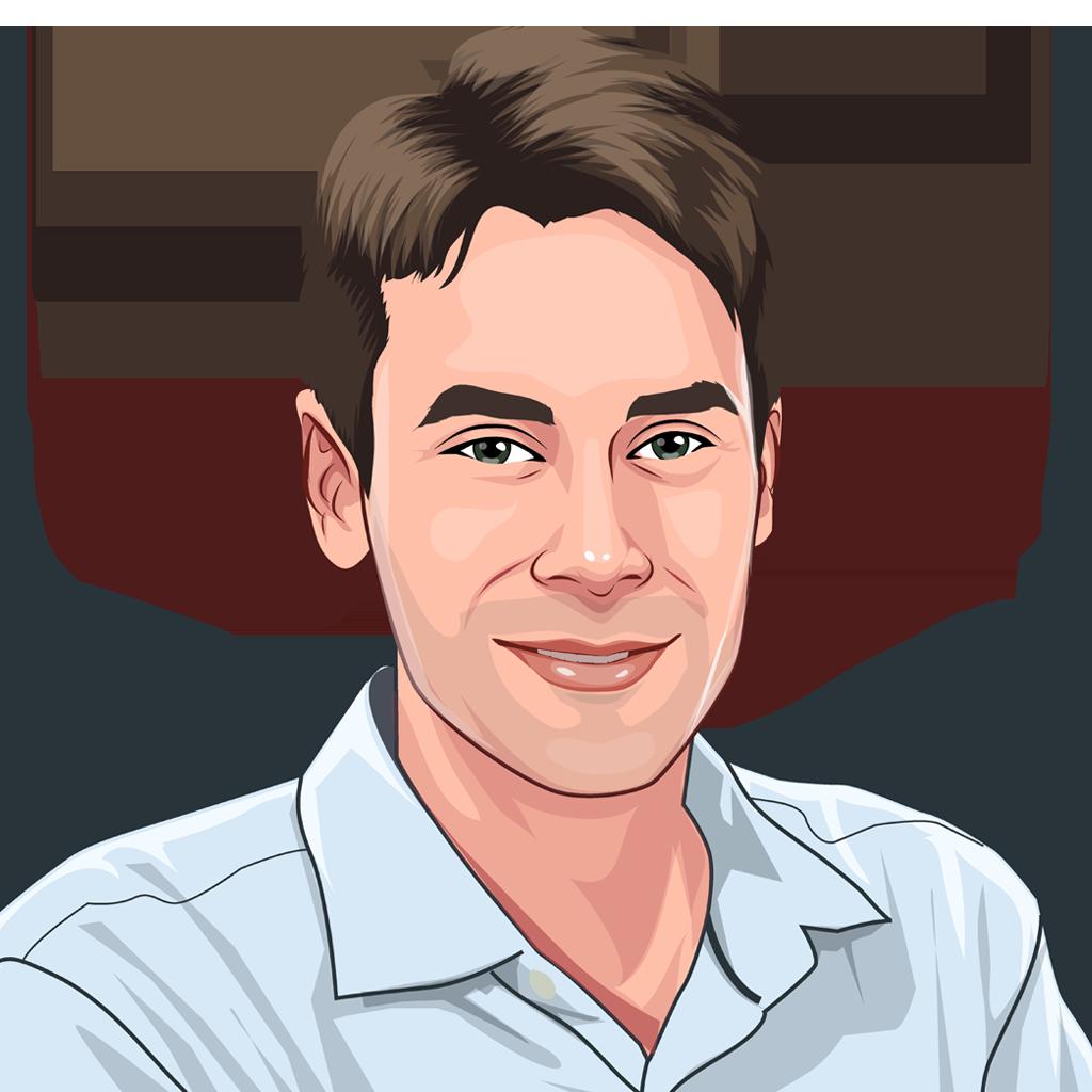 Christian Leybold, E.Ventures, Investor, VC, Venture Capital