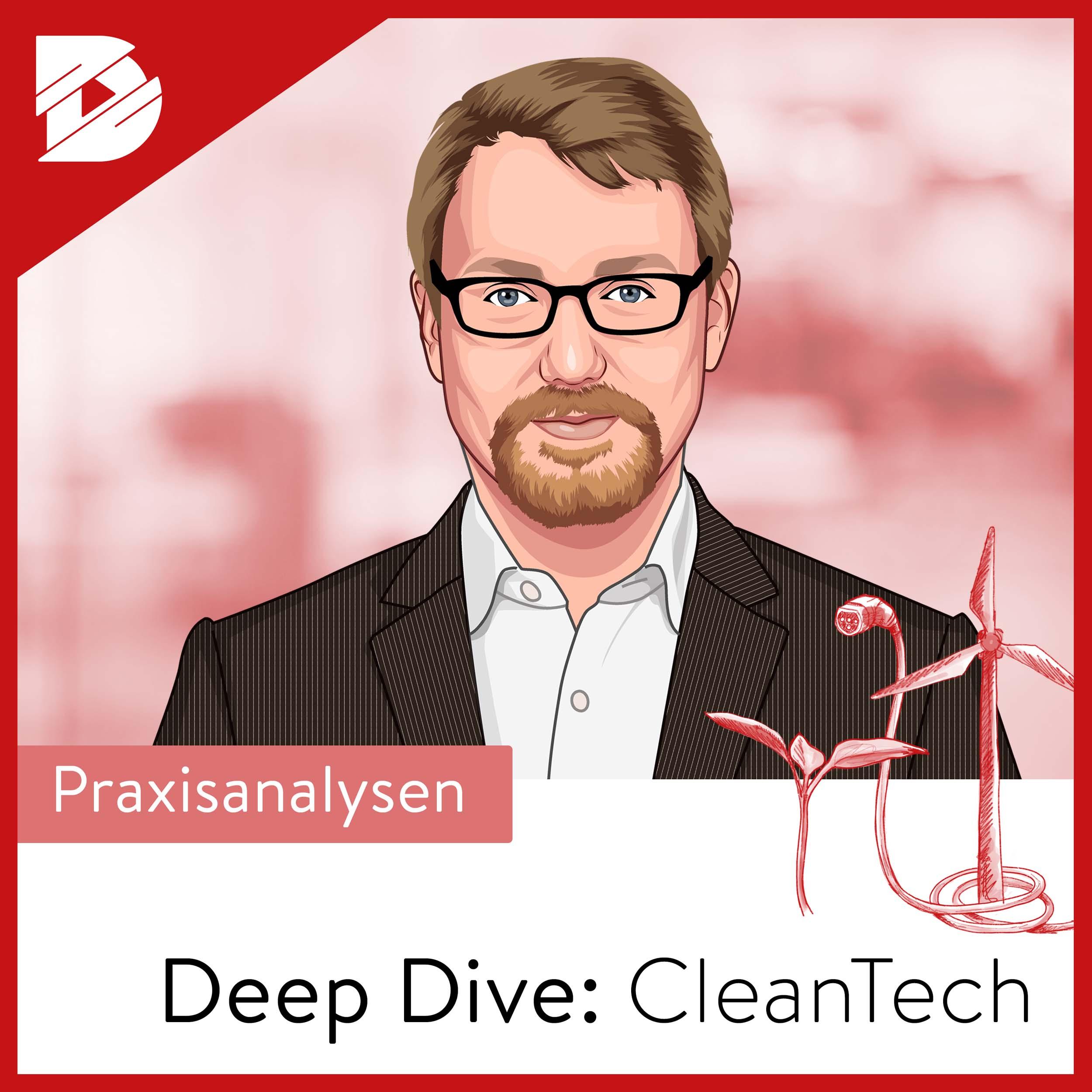 Deep Dive CleanTech