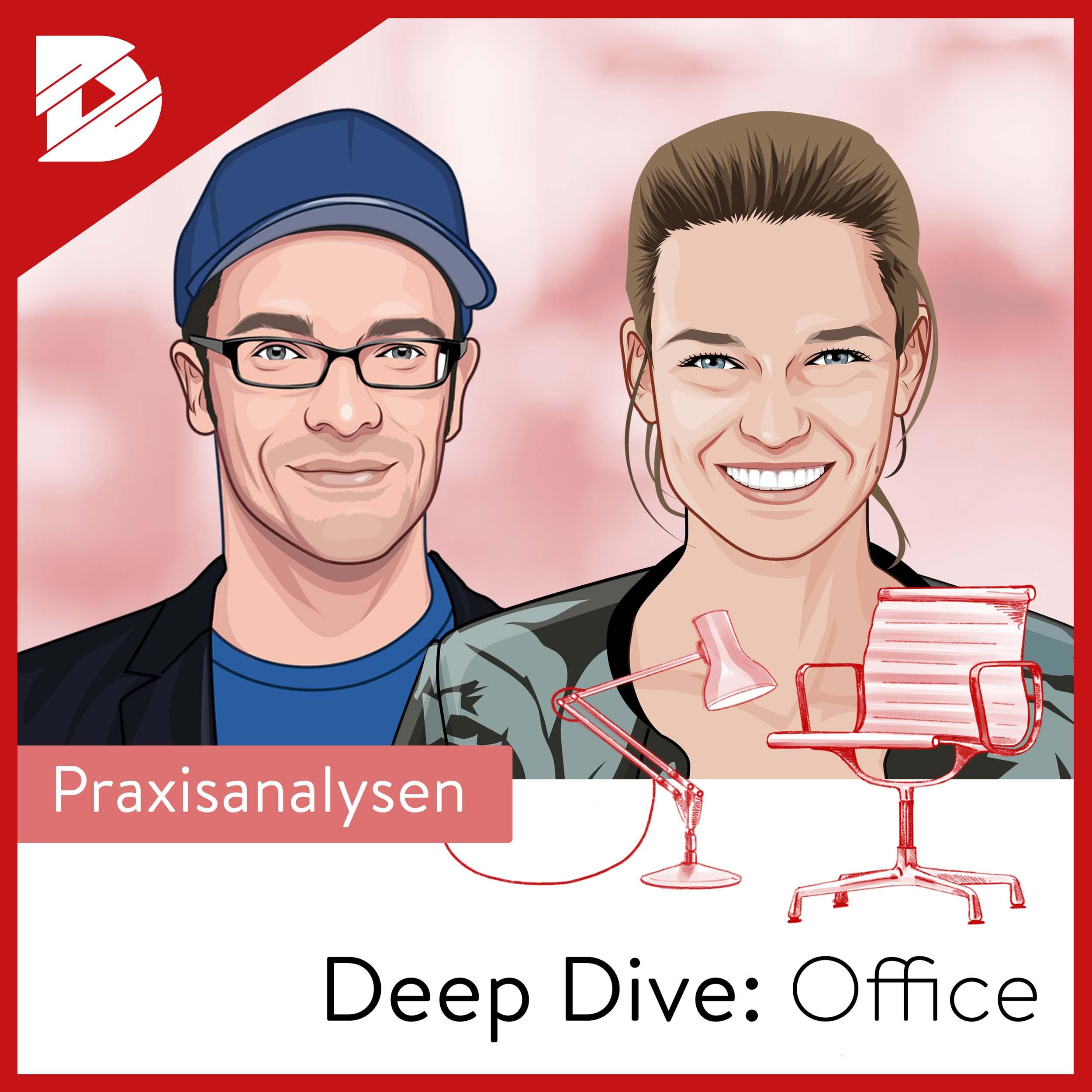 Deep Dive Office