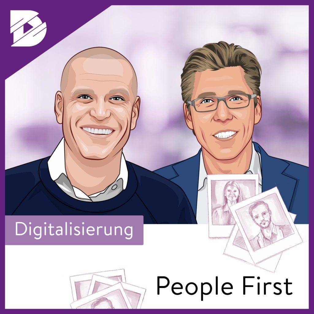 People First #13 | Transformationsstrategien für Konsümgüter-Hersteller