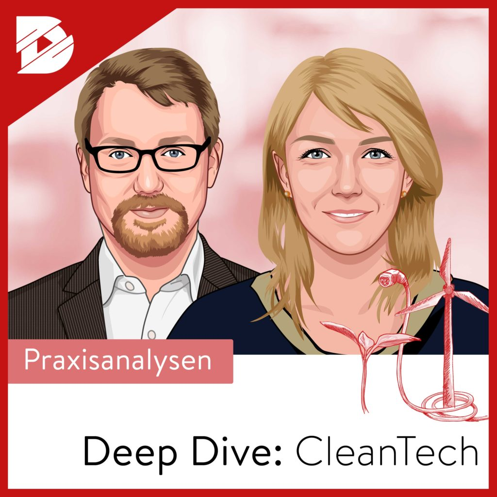 Deep Dive CleanTech #20: Kann Planetly die Geschäftswelt klimaneutral machen?