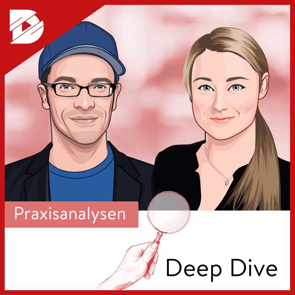 digital kompakt, Podcast, Joel Kaczmarek, Poppenreiter