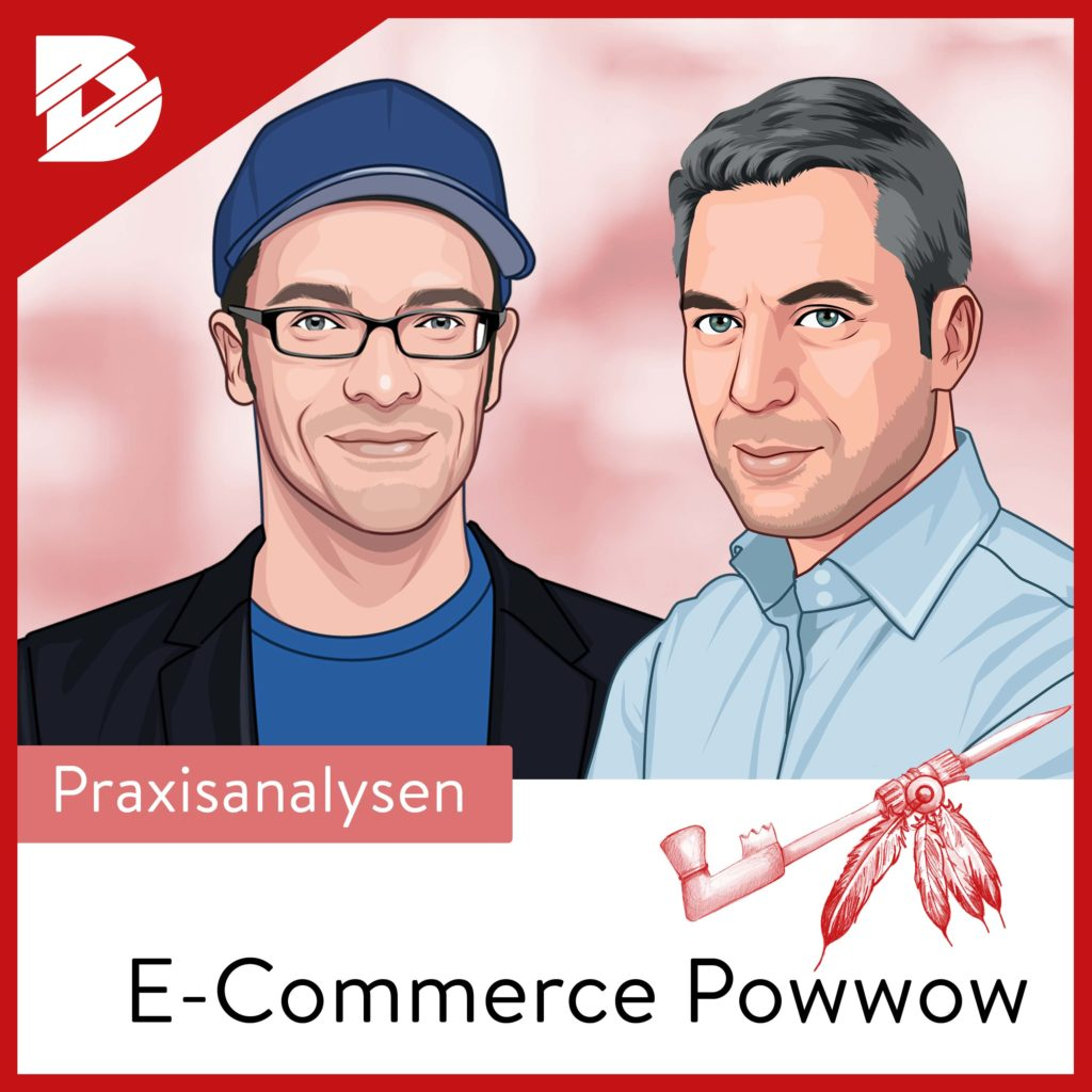 digital kompakt, Podcast, Joel Kaczmarek, Dominik Dommick, Payback, E-Commerce