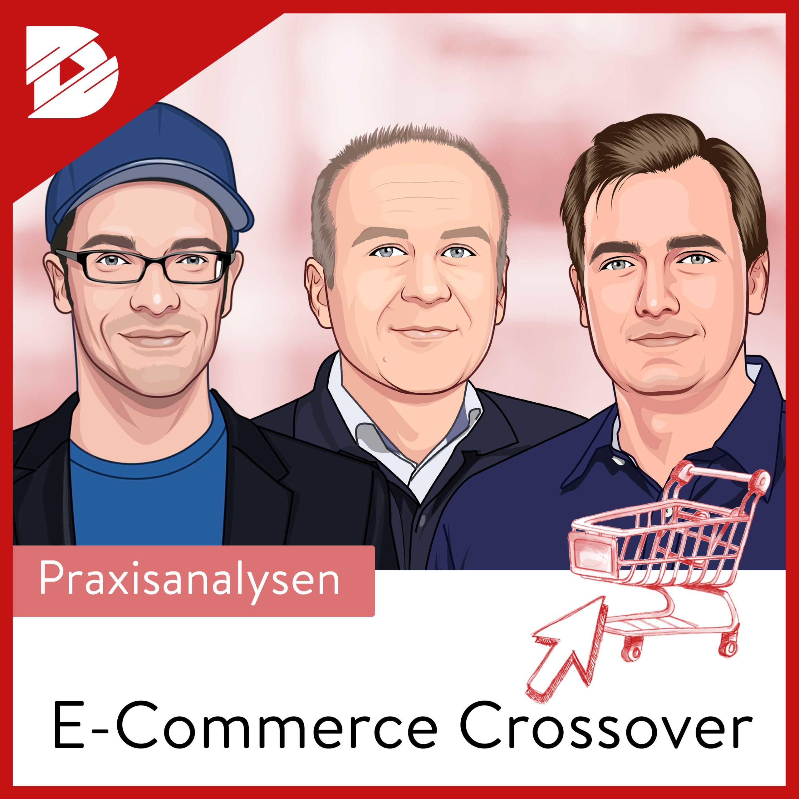 E-Commerce Crossover