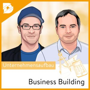 Florian Heinemann, Podcast, Business Building