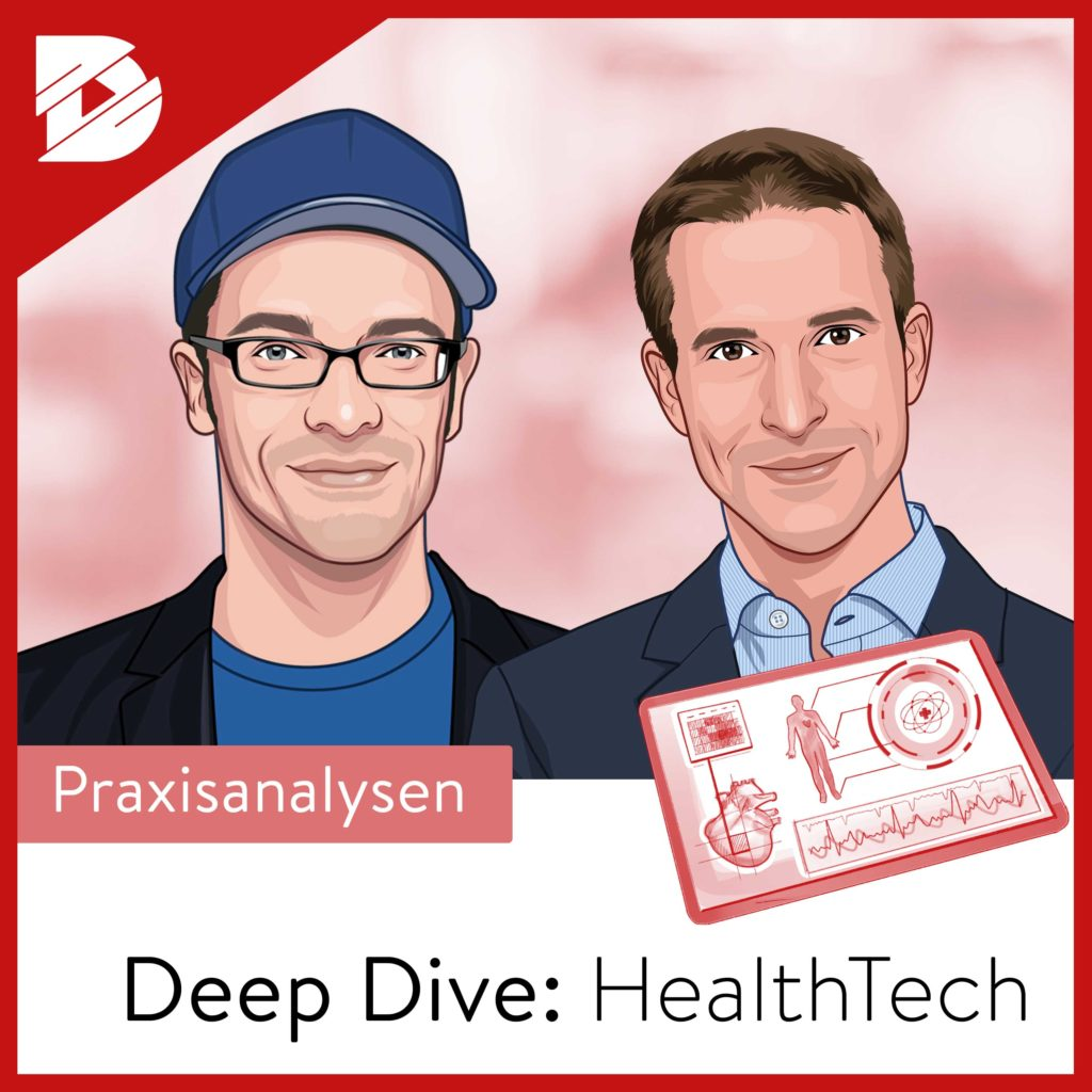 HealthTech, Podcast, MedTech, Medizintechnologie