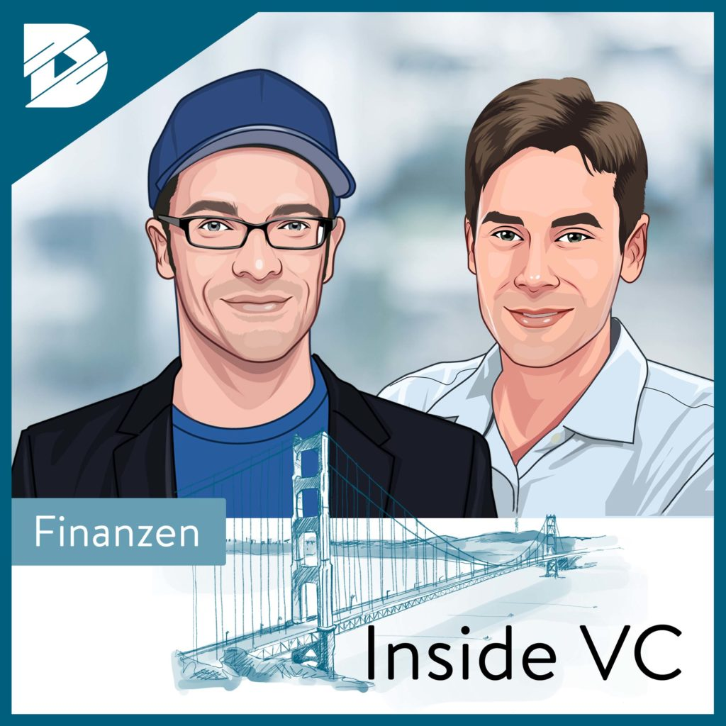 Inside VC #7: Wie bildet man ein hochfunktionales Management Board?