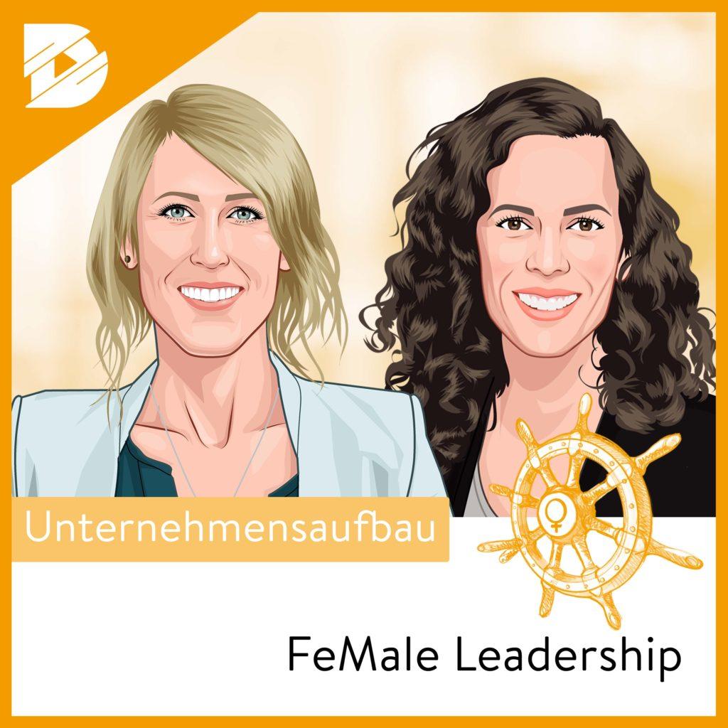 FeMale Leadership #1: Leadership für vielfältige Unternehmen – Kickoff