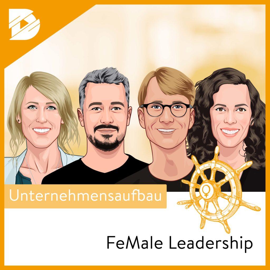 Ohne LGBT+ keine Diversity? | FeMale Leadership #3
