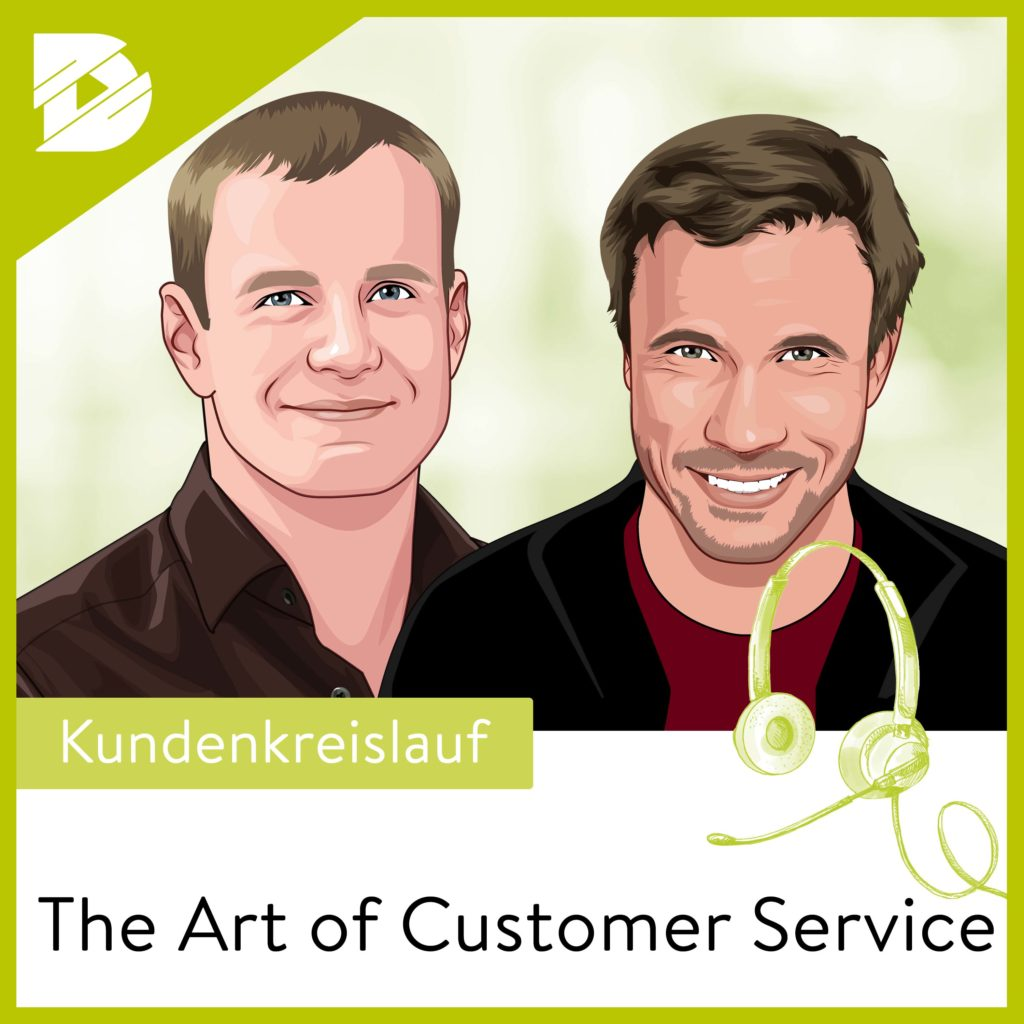So funktioniert Kundenservice im Homeoffice | The Art of Customer Service #7