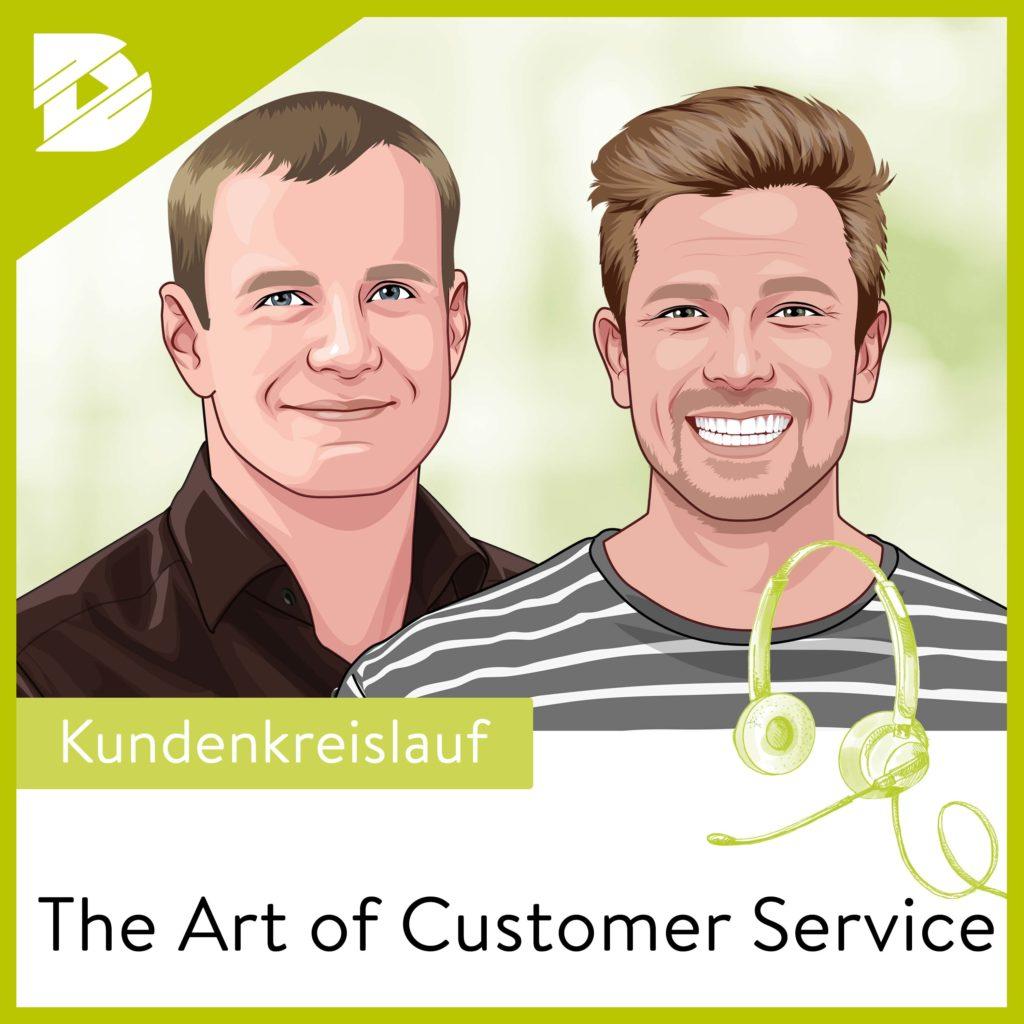 The Art of Customer Service #8: XLETIX – Wie interagiere ich richtig mit meinen Kunden?
