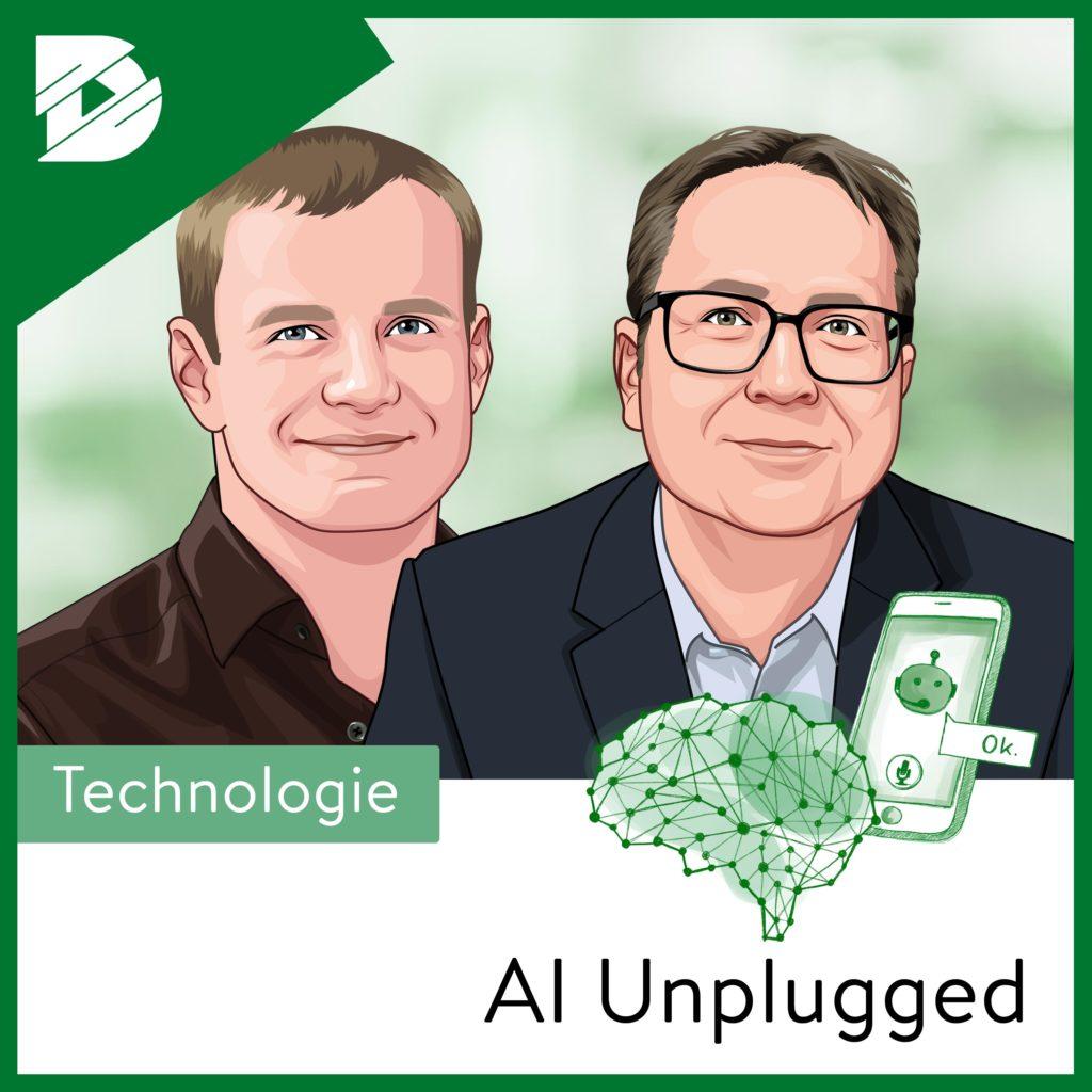 AI Unplugged #15: Wie funktioniert automatisierte Dokumentenerkennung?