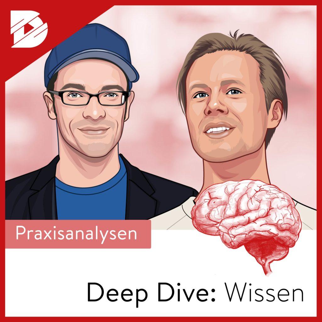 Disruption auf Knopfdruck mit neuem Kollaborationstool |Deep Dive Wissen #24