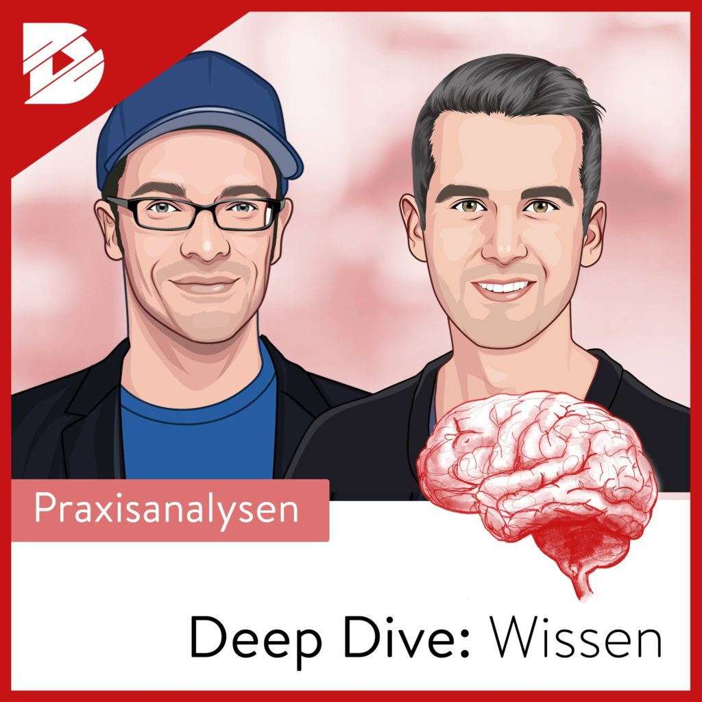 Deep Dive Wissen #25: Leads generieren mit B2B Content-Marketing