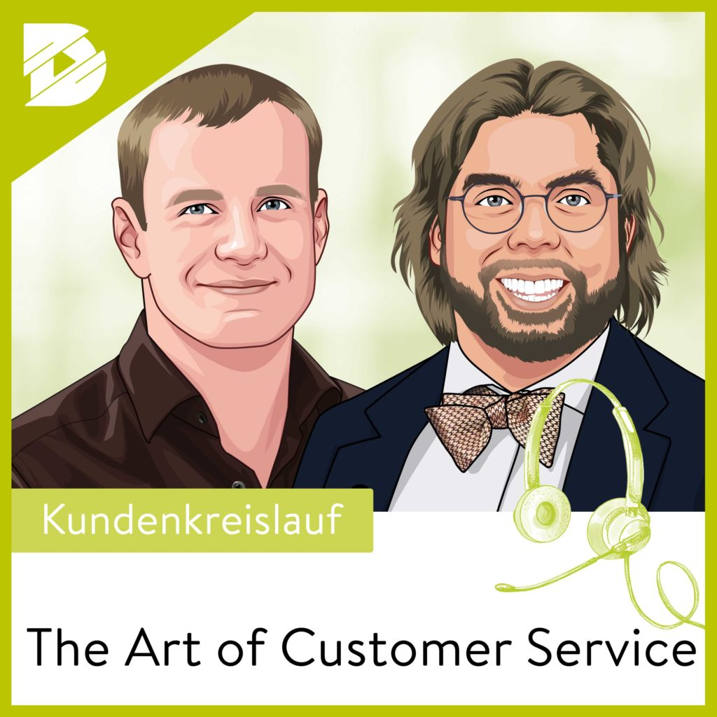 Werthaltige Dialoge als Umsatzhebel | The Art of Customer Service #9