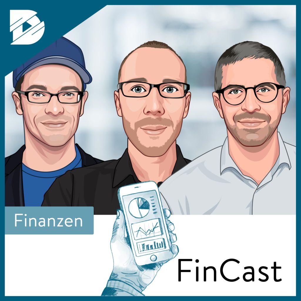 FinCast #15: Die Zukunft der Währungen: Programmierbares Geld?