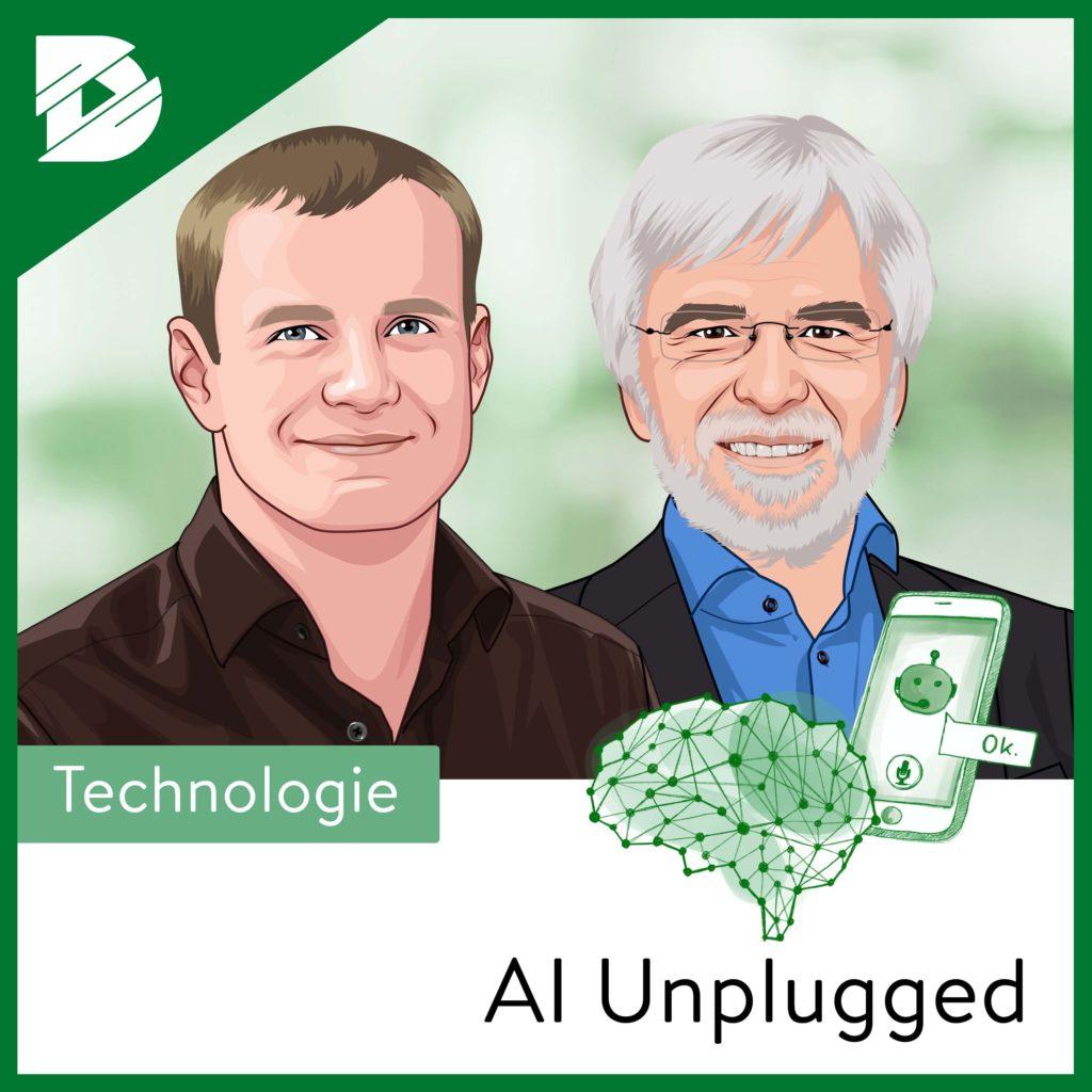 Podcast-digital kompakt-AI Unplugged