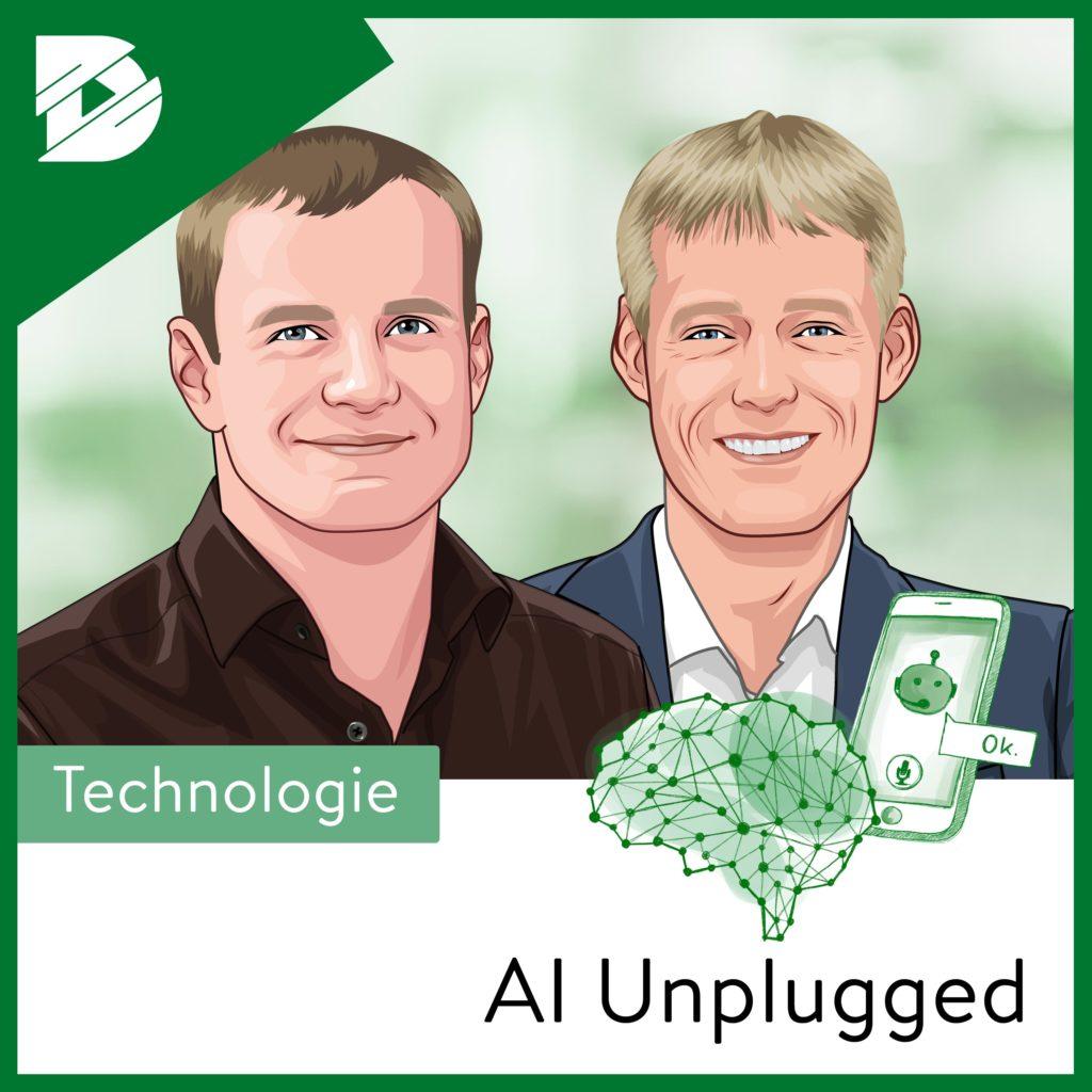 AI Unplugged #17: Roboter auf dem Weg zur Weltherrschaft?