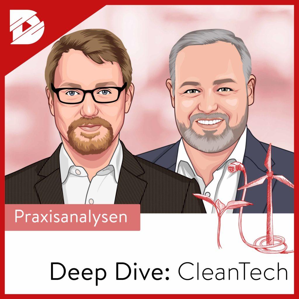Deep Dive CleanTech #21: Sonnen – vom Batterieverkäufer zum Big Player der Energieversorgung