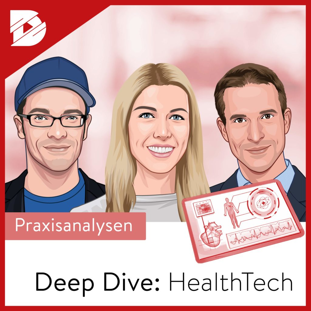 Telemedizin: Usecases und Businessmodelle |Deep Dive HealthTech #2
