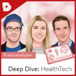 Podcast-digital kompakt-Deep Dive Health Tech-Telemedizin-TeleClinic