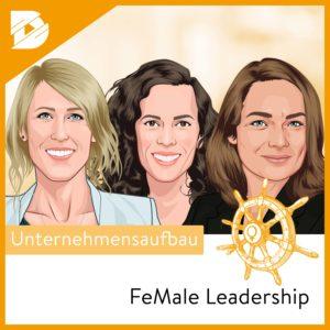 Podcast-digital kompakt-Female Leadership