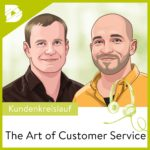 Customer Service, Podcast, Kundendienst, Dennis Boehme, Helphouse, Whatsapp, Erik Pfannmoeller