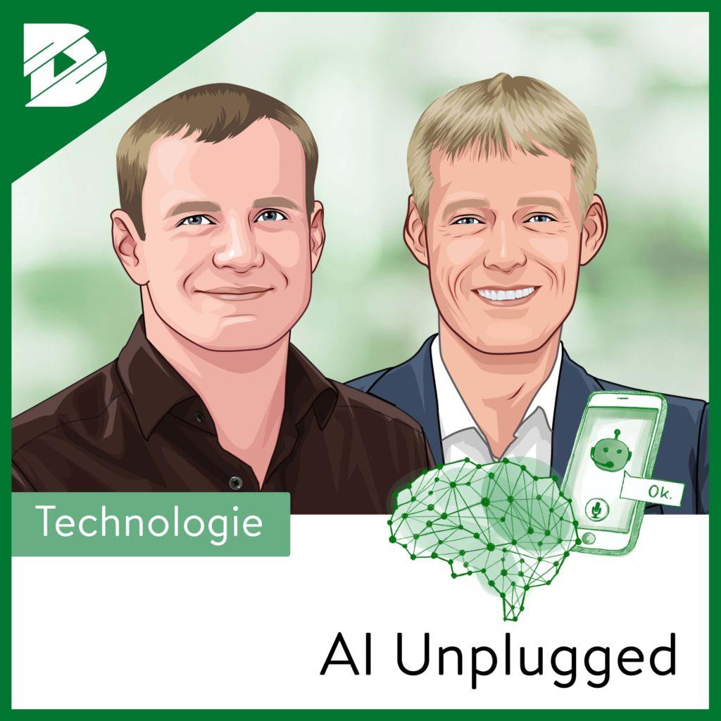 Podcast-digital kompakt-AI Unplugged-KUKA