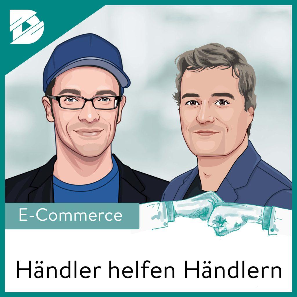 Haendler helfen Haendlern, E-Commerce, Podcast
