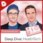 HealthTech-Podcast mit Joel und Patrick