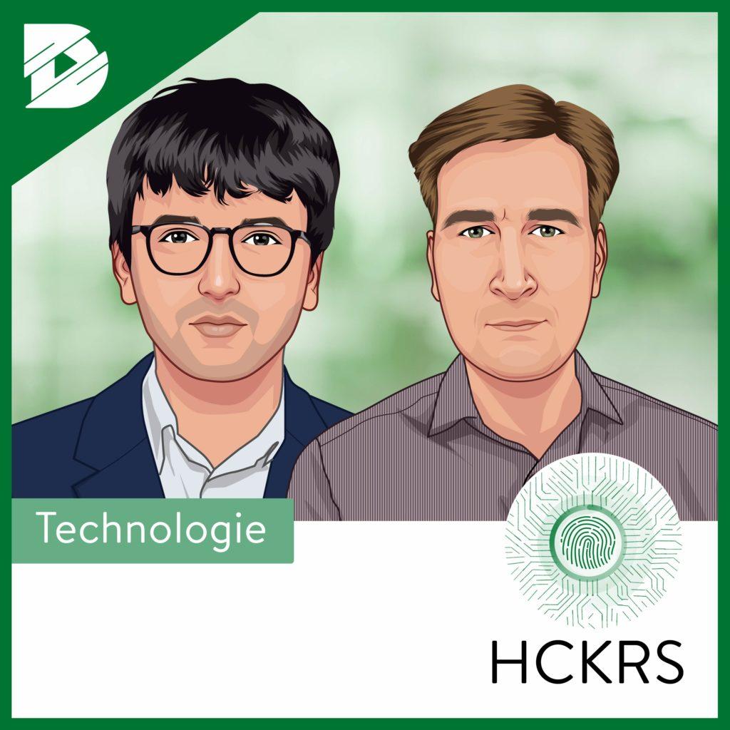HCKRS #4: Cyber-Versicherung und Schadenbegrenzung bei Hacks