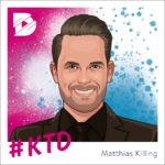 Matthias Killing, Sat.1 Frühstücksfernsehen, Ran
