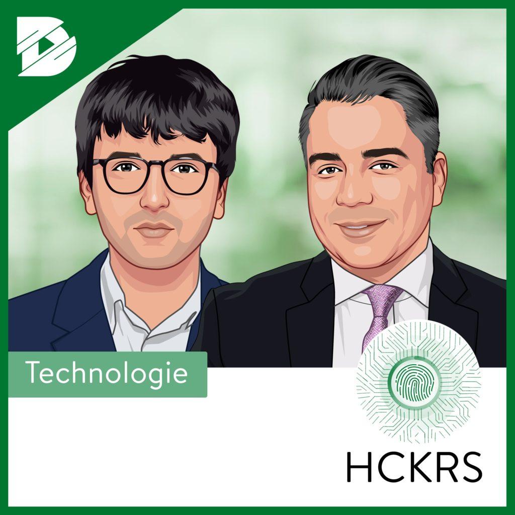Cybercrime as a service – wie verwundbar sind deutsche Unternehmen? | HCKRS #6