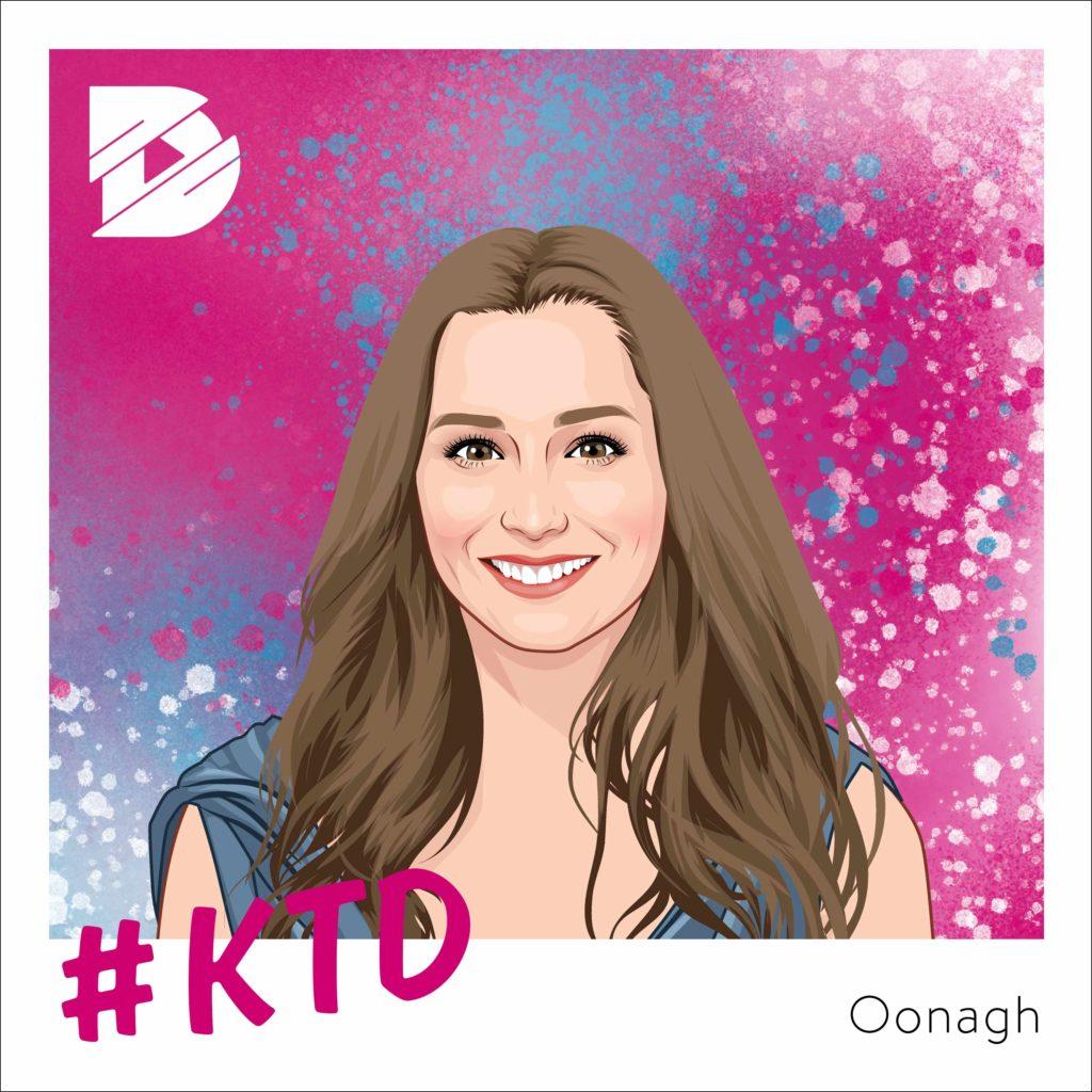 Kunst trifft Digital #10: Oonagh – Die Königin der Leichtigkeit