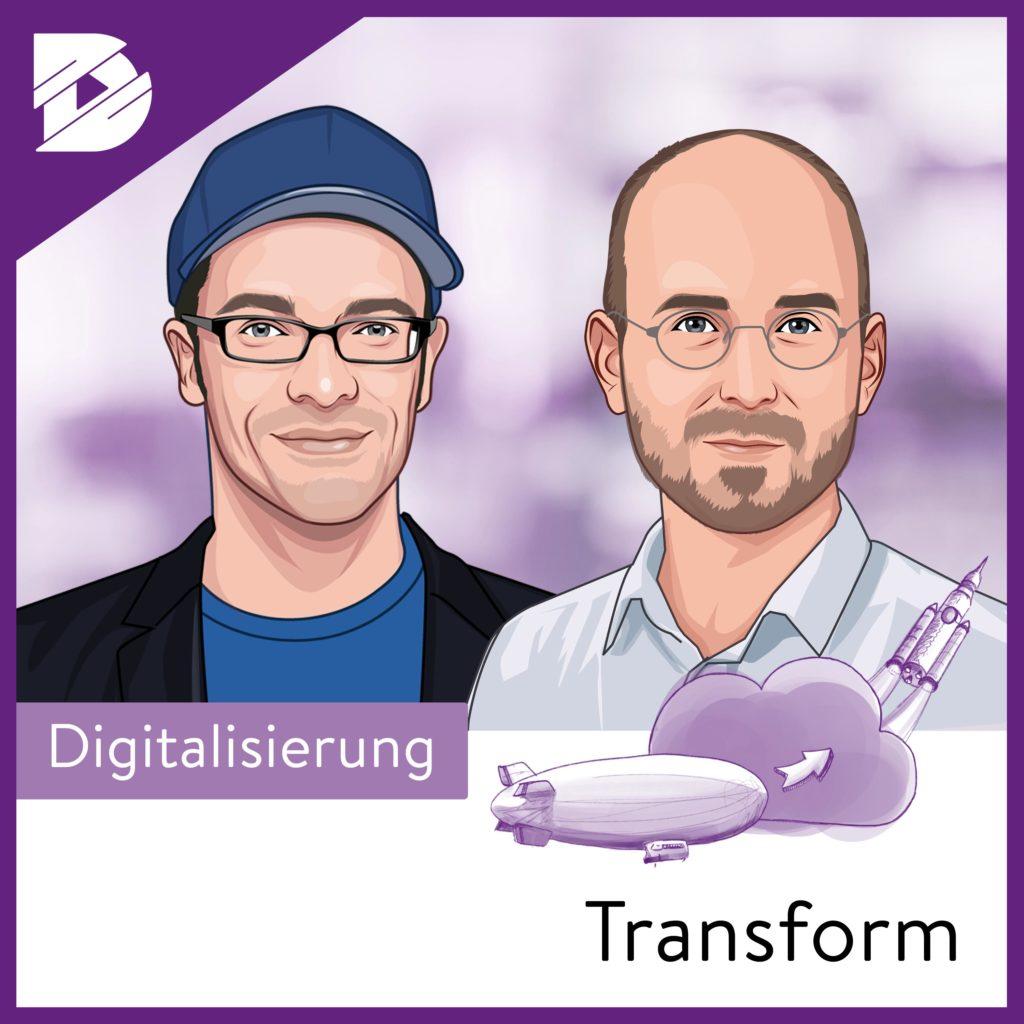 How to: Digitale Befähigung für dein Team | Transform #19