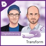 Digitale Transformation bei Signal Iduna Podcast