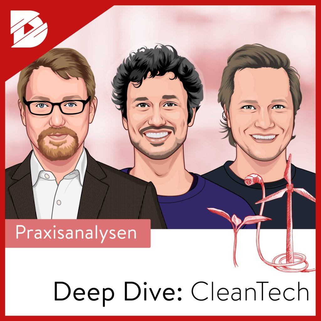 DeepDiveCleanTech, Tomorrow Bank, Green Banking