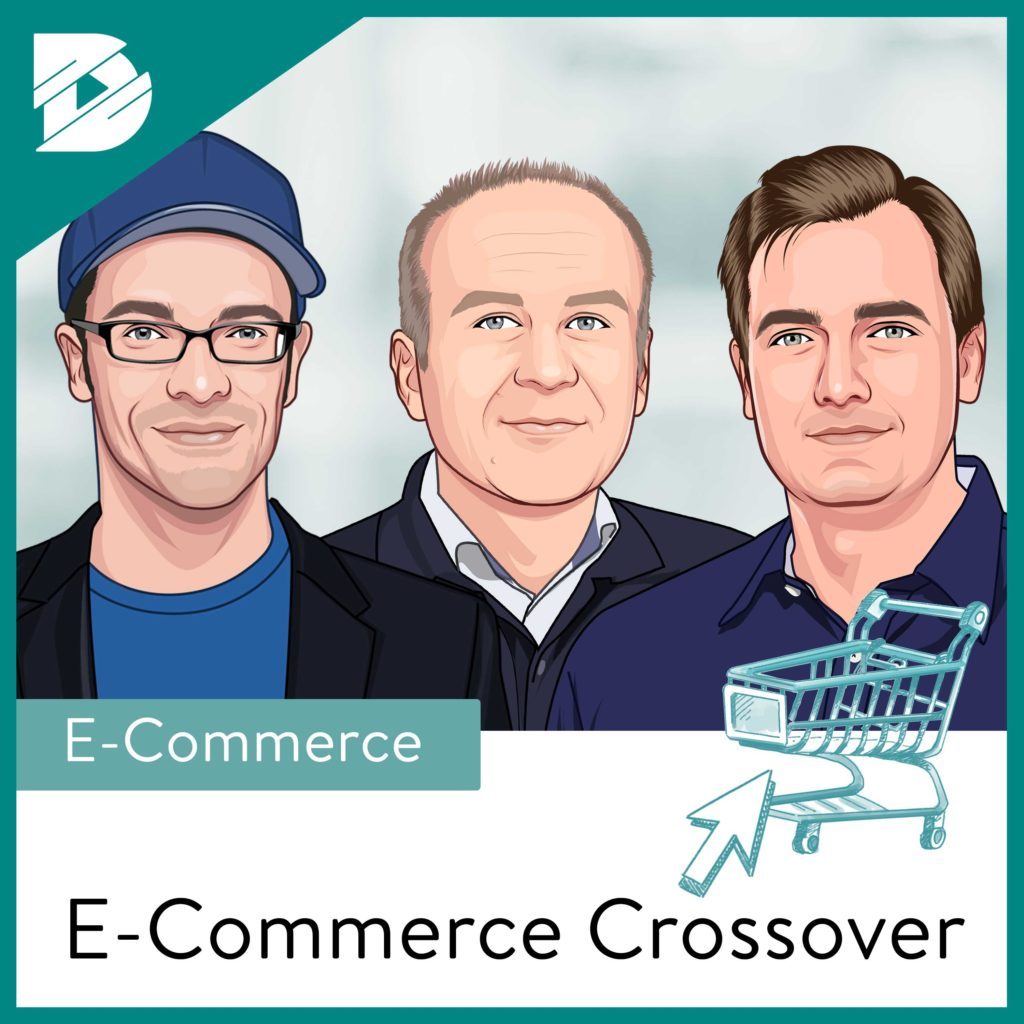 Desktop Commerce ist wie der stationäre Einzelhandel: er stirbt. | E-Commerce Crossover #23