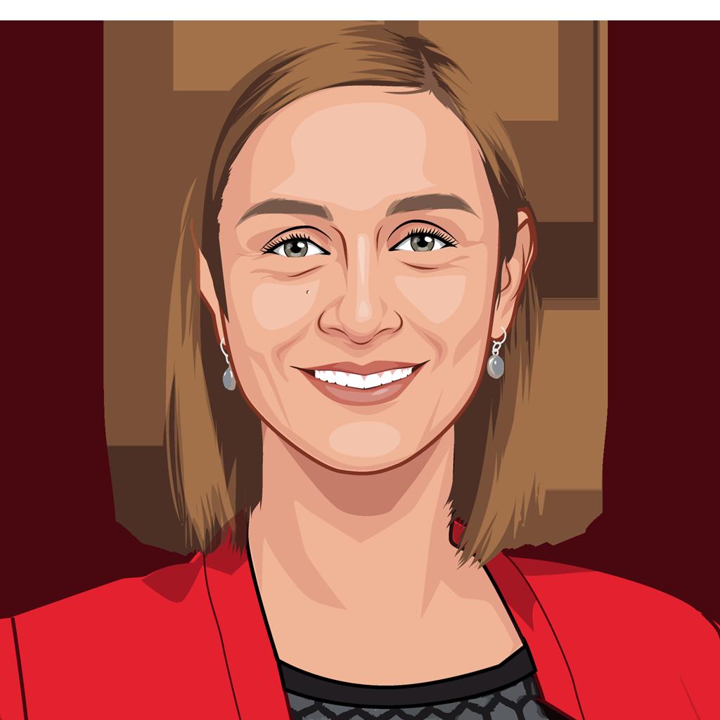 Alexandra Werner, digital kompakt