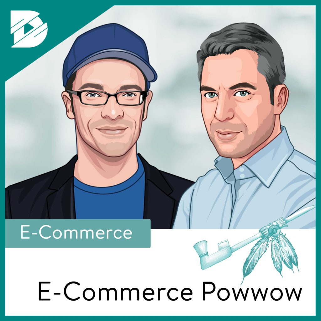 E-Commerce, Podcast, Payback, Dominik Dommick