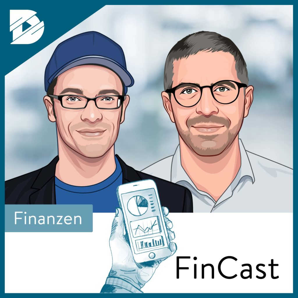 FinTech, Podcast, Andre Bajorat