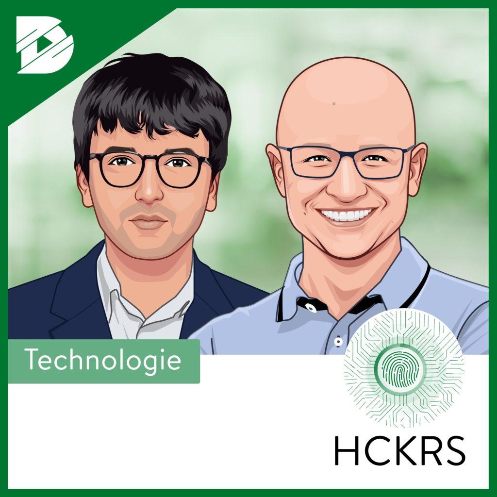 IT-Sicherheit für die Industrie 4.0 | HCKRS #7
