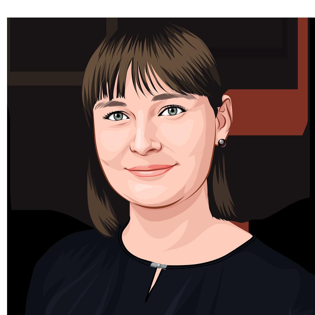 Mareike Kaczmarek, digital kompakt